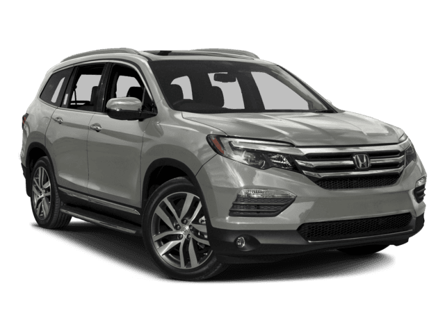 New Honda Pilot Elite